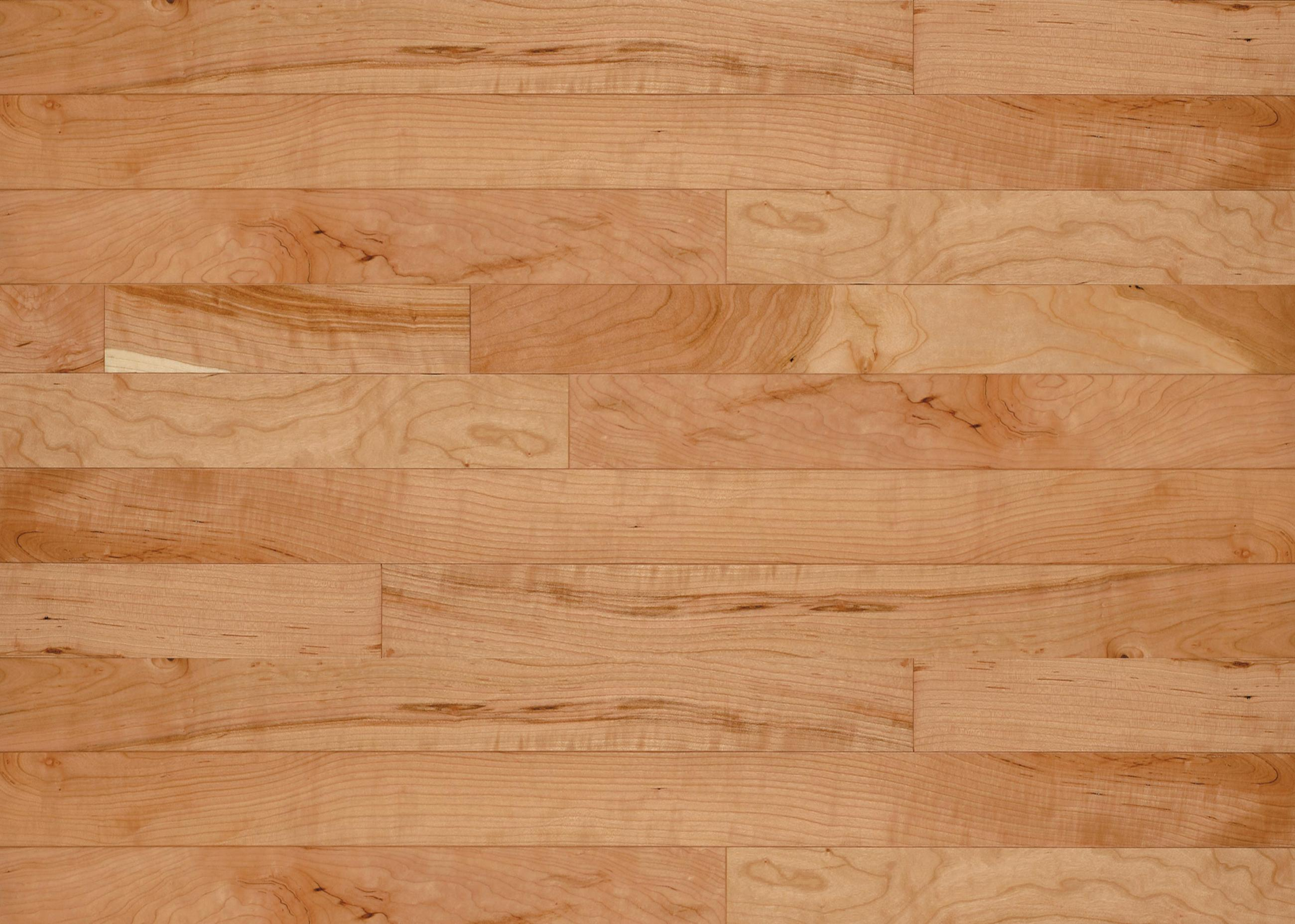 Natural cherry hardwood flooring ottawa continental for Cherry flooring