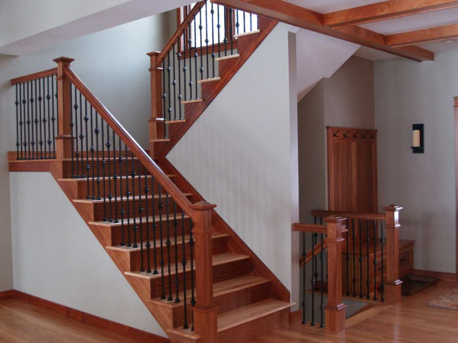 Stairs Ottawa Railings Ottawa Continental Flooring